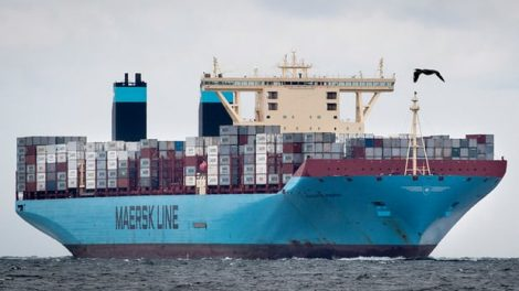Maersk Tankers pulls out of Iran in blow to nuclear deal