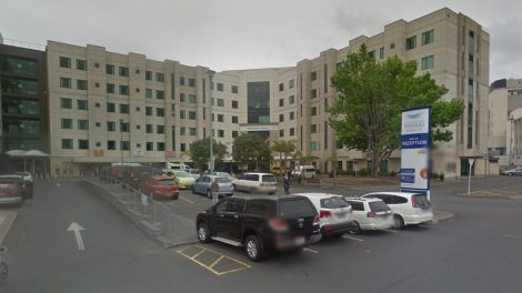 Middlemore Hospital exceeding bed capacity on daily basis - staff