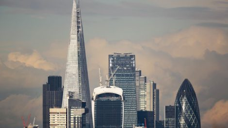 Russian 'dirty money' is damaging UK security, MPs say
