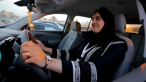 Saudi Arabia: women's rights activists arrested before lifting of driving ban