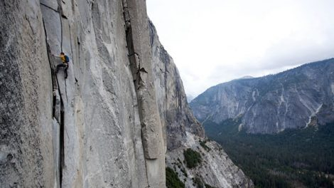 Climbers shatter El Capitan record in achievement compared to four-minute mile