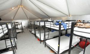 'Dumb, silly' own family separations harm kids, says detention camp manager