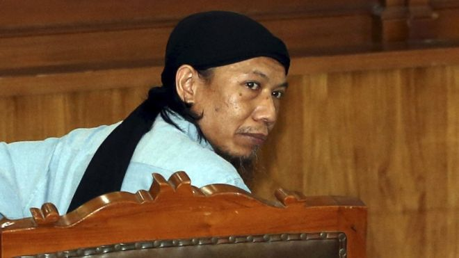 Indonesian Islamic state cleric receives dying sentence for Jakarta attack