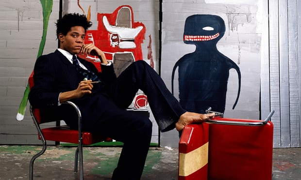 Inside Jean-Michel Basquiat's teen years, 'He was hitting on everybody'