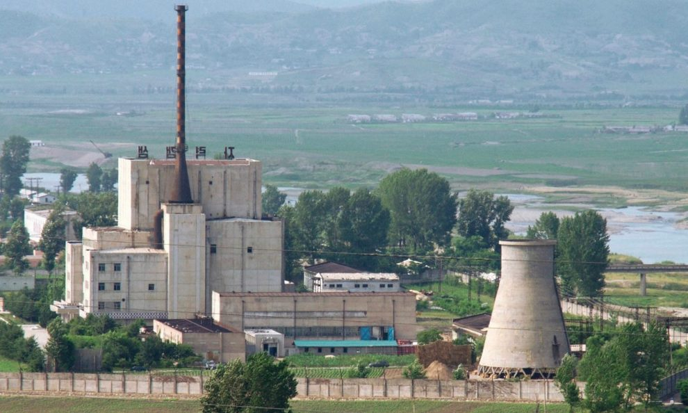 North Korea making 'rapid' upgrades to nuclear reactor no matter summit pledges