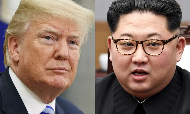 Trump believes the North Korea summit is all about him. however Kim has a plan, too