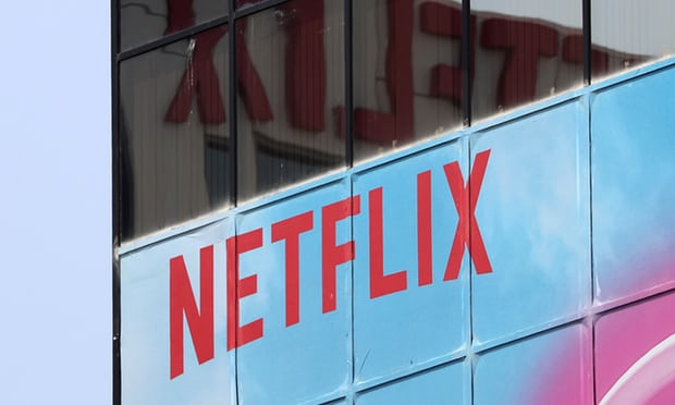 Alarm for Netflix as stocks plummet on worse-than-anticipated subscriber boom