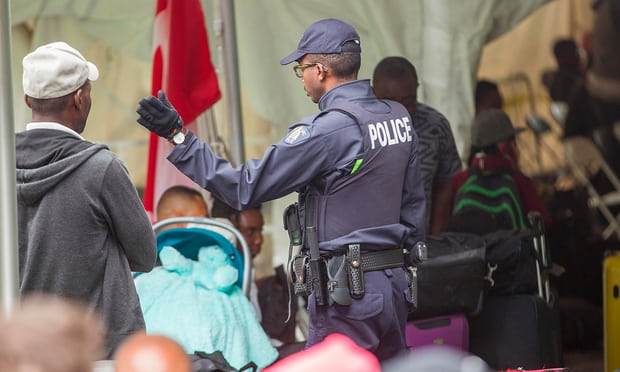Canada makes use of DNA and ancestry websites to check migrants' identification