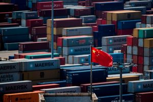 China to impose $34bn price lists before the united states as trade dispute escalates
