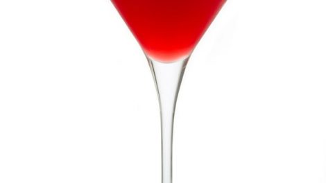 Cocktail of the week, French martini