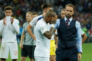 Gareth Southgate 'remarkably proud' but 'i'm able to't make the players experience better'