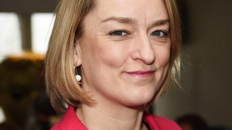 I nearly cease 'unsightly' social media, says Laura Kuenssberg