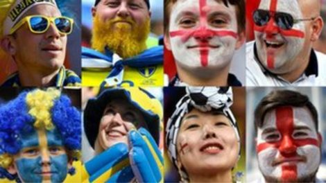 International Cup 2018, England face Sweden for semi-very last area in Russia