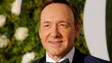 Kevin Spacey faces new intercourse assault allegations