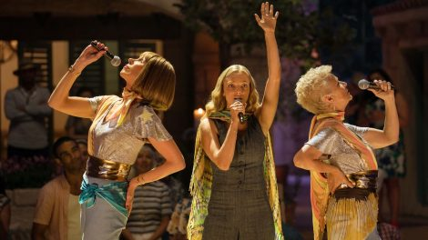 Mamma Mia! Here We go again assessment – full of hits and emotion
