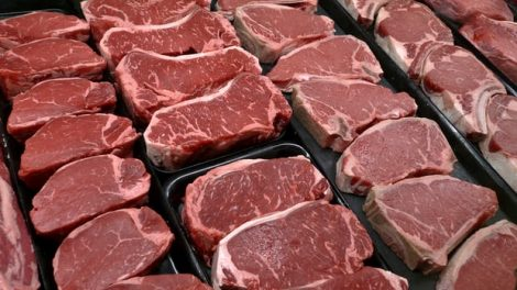 Rising global meat consumption 'will devastate environment'
