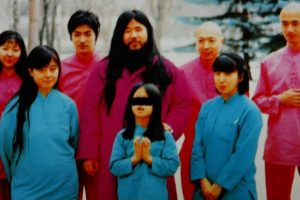 Shoko Asahara spouse and children argue over who receives ashes of done Japan cult leader