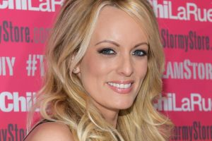 Stormy Daniels arrested in Ohio, attorney says