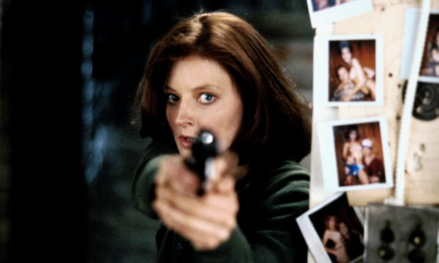 The courageous one, why Jodie Foster is Hollywood's ultimate survivor