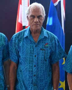Biggest loser, Tongan PM demanding situations Pacific leaders to weight reduction warfare