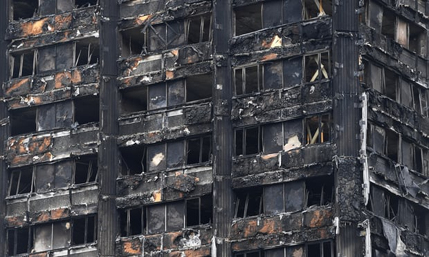 Britain flouting human rights over Grenfell-style cladding