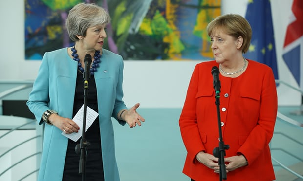 German resources deny Brexit deal provide amid caution from pro-ecu camp