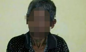 Indonesian shaman kept girl captive in cave for 15 years, say police