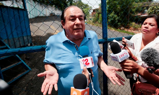 'My existence changed into in chance', plenty-loved Nicaraguan singer and Ortega critic compelled to flee