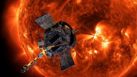Parker sun Probe, final-minute hitch delays flight to the solar