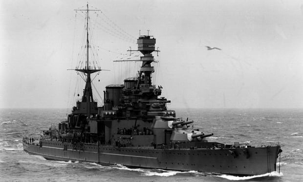 Uk investigates fresh reviews of looting of sunken army ships