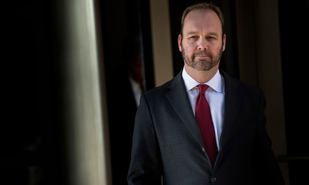 'the name of the game Rick Gates' ex-Trump aide is evasive at Manafort trial