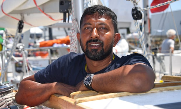 Abhilash Tomy, Australian plane joins rescue assignment to keep injured Indian sailor