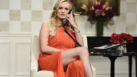 Full Disclosure review, Stormy Daniels indicates Trump sex may be expensive