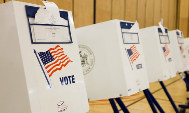 Hundreds at threat from rightwing push to purge eligible voters from US rolls