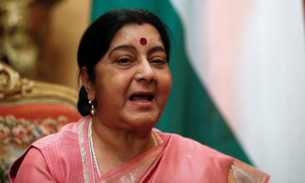 India cancels meeting with Pakistan at UN due to 'evil agenda'