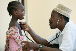 Middle instructions pressure up life expectancy in sub-Saharan Africa