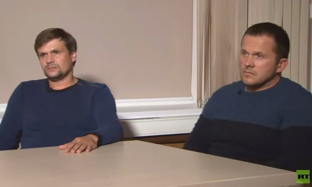 Salisbury nerve assault suspects say they had been tourists traveling cathedral