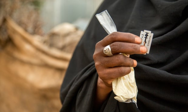 Somalia beneath renewed scrutiny over FGM after greater younger ladies die