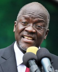 Tanzania's president orders arrests as ferry demise toll climbs