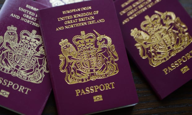 UK passports could lose up to 9 months' validity after rule change