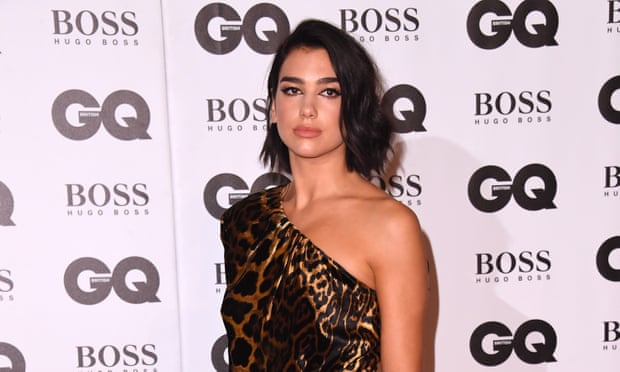 fanatics ejected from Dua Lipa Shanghai live performance over gay-rights flags