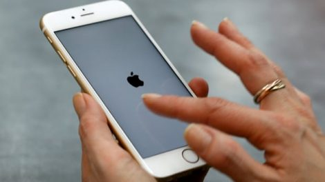 Apple and Samsung fined for intentionally slowing down phones