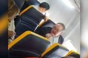 Barcelona to report Ryanair racist incident as possible hate crime