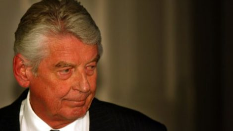 Former Netherlands top minister Wim Kok dies aged eighty